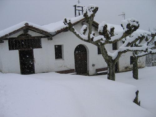 Urkiko Ermita