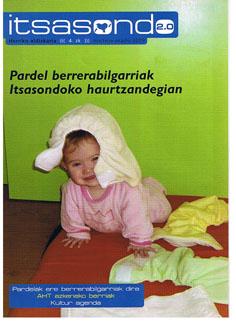 itsasondo2.0 aldizkaria 4.en alea